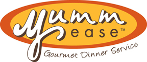 Yummease Gourmet Dinner Service